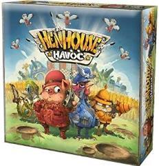 Henhouse Havoc