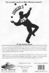 Juggler's Jam