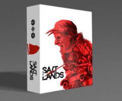 Saltlands - Lost in the Desert Expansion