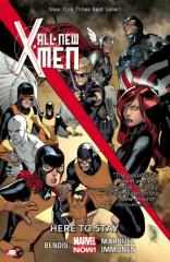 All-New X-Men Vol. 2 - Here to Stay