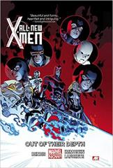 All-New X-Men Vol. 3 - Out of Their Depth