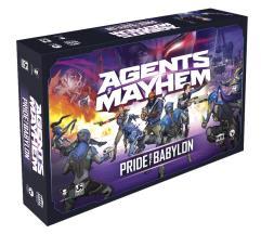 Pride of Babylon Core Game