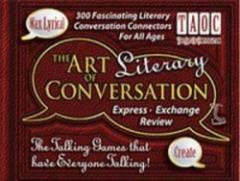 Art of Literary Conversation, The