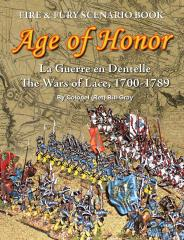 Age of Honor - The Wars of Lace, 1700-1789