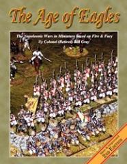 Age of Eagles, The - Napoleonic Wars Based on Fire & Fury (2nd Edition)