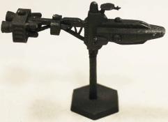 Earthforce Hyperion Cruiser #4