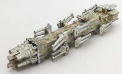 Earthforce Nova Dreadnought #3