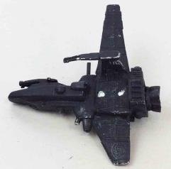 Custom Babylon 5 Space Vehicle #2