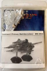 Centauri Primus Battlecruiser