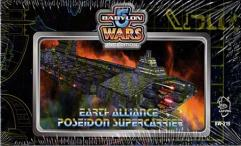 Earth Alliance Poseidon Super Carrier