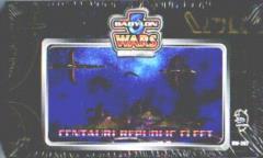 Centauri Republic Fleet