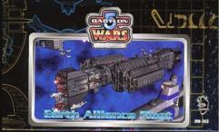 Earth Alliance Fleet