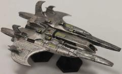 Centauri Octurion Class Battleship #1