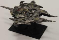 Centauri Primus Battlecruiser #1