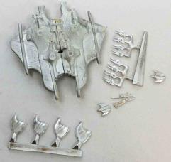 Centauri Primus Battlecruiser #2