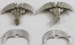 Centauri Vorchan Warships 2-Pack #1