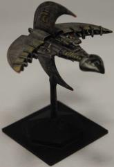 Centauri Vorchan Warship #1