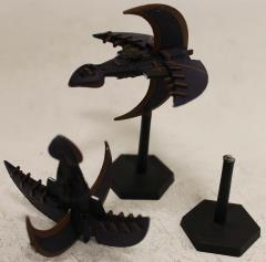Centauri Vorchan Warships 2-Pack #3