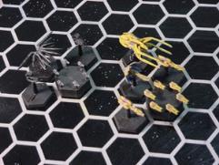 Shadow/Vorlon Squadron Box