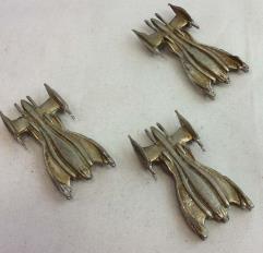 Minbari Shuttle Flyer Collection #2