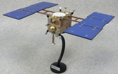 Next Generation Planetary/Asteroid Probe (Imagination Model)