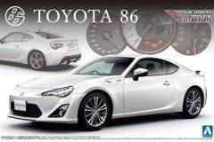 2012 Scion FR-S (Toyota FT86)