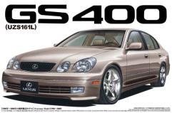 2000-2005 Lexus GS400 (UZS161L)