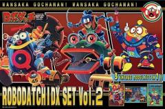 Robo-Datch Deluxe Set Volume 2