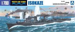 """IJN Destroyer """"Isokaze"""" 1945"""