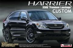 Lexus RX 350 Toyota Harrier - Premium L-Package
