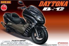 Honda Forza (MF08) - Daytona BSC