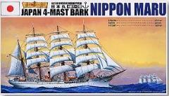 Nippon Maru Sailing Ship (Re-Issue)