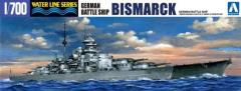 """German Battleship """"Bismarck"""""""
