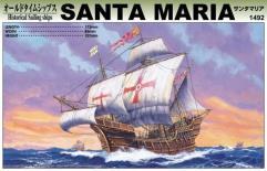 Santa Maria 1492