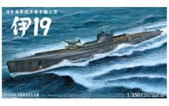 IJN I-19 Submarine