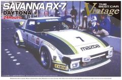 Savanna RX-7 - Daytona 24-Hours 1979