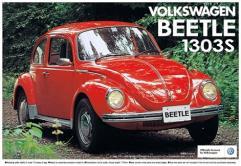 Volkswagon Beetle 1303S