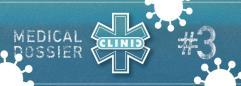 Medical Dossier #3