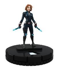 Black Widow #105