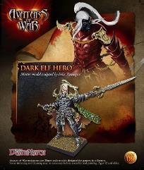 Dark Elf Hero