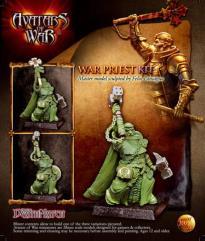 War Priest Kit