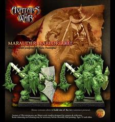 Marauder Warlord Kit