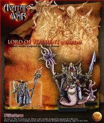 Lord of Torment w/Familiar