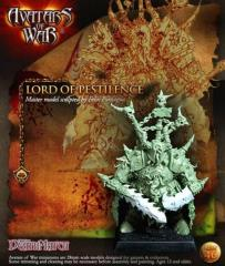 Lord of Pestilence w/Two Weapons
