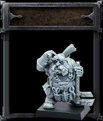 Dwarf Master Gunner