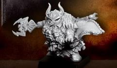 Dwarf Rune Master