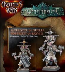 Warpriest of Rayviel