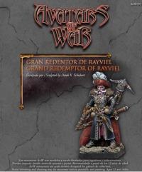 Grand Redemptor of Rayviel