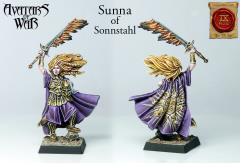 Sunna of Sonnstahl