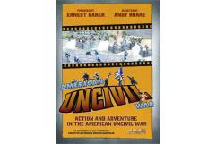 American Uncivil War w/Cards